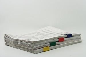 Potwierdzenia unieszkodliwiania odpadów: jak często, w jakiej formie, jakiej treści