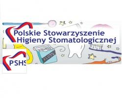 Nie było Polskiego Stowarzyszenia Higieny Stomatologicznej? To jest.