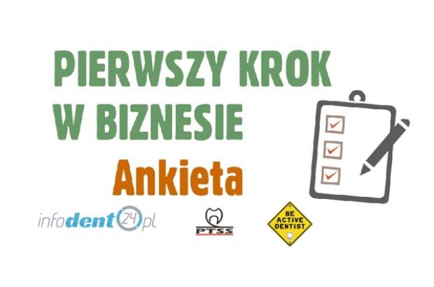 O ankiecie infoDENT24.pl na Komisji Stomatologicznej OIL w Warszawie