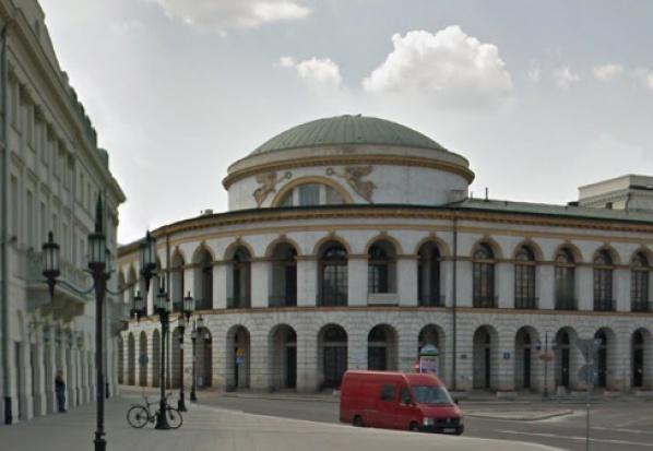 Czerwcowa Sesja Stomatologiczna w Warszawie