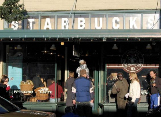 Czego właściciel gabinetu stomatologicznego może nauczyć się od Starbucks?