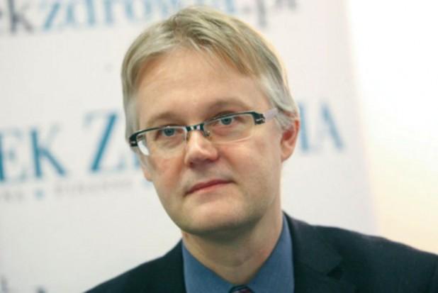 Tadeusz Jędrzejczyk (oficjalnie) prezesem NFZ