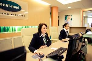 CM ENEL-MED rozwija sieć gabinetów stomatologicznych