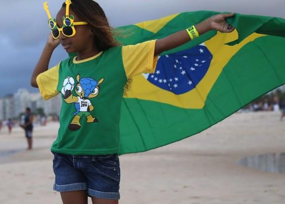 Mundial w Brazylii bez dentystów, ale nie zawsze tak było