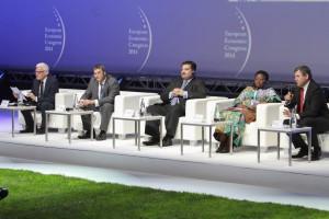 Europejski Kongres Gospodarczy 2014 podsumowany