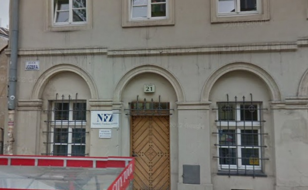 Stomatologia dziecięca w Małopolsce w okresie nowych kontraktów