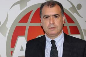 Georgios Tsakos (ACFF): dzieci urodzone po 2025 roku powinny pozostać wolne od próchnicy całe życie