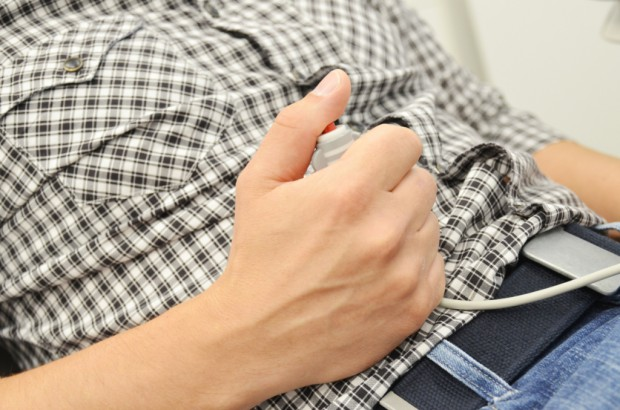 Dentim Clinic testuje tzw. panic button