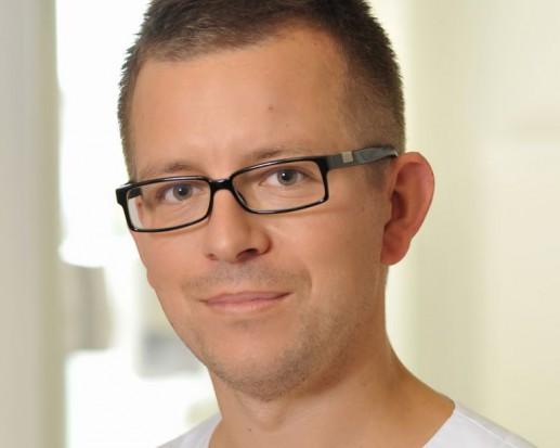 Wojciech Fąferko (Dentim Clinic): panic button jest bezpieczny