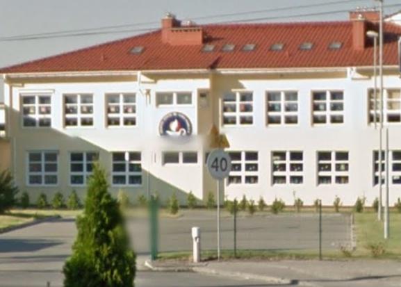 Jak w bajce, czyli szkolny gabinet stomatologiczny w Łochowie