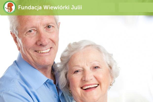 Fundacja Wiewiórki Julii: od juniora do seniora