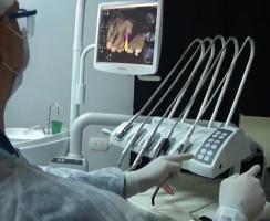 Leap Motion controller - bezdotykowe centrum operacyjne w gabinecie stomatologicznym