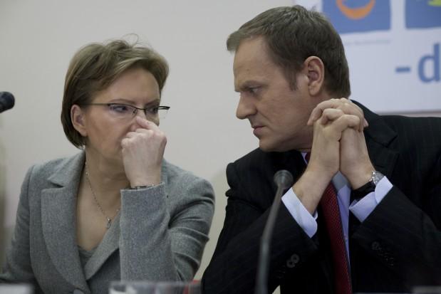 Premier (?) Ewa Kopacz a kwestia stomatologii