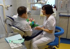 Kolejna grupa małych pacjentów przełamała stres stomatologiczny