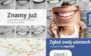 Uśmiechy wizytówką akcji poświęconej świadomemu wyborowi past do zębów