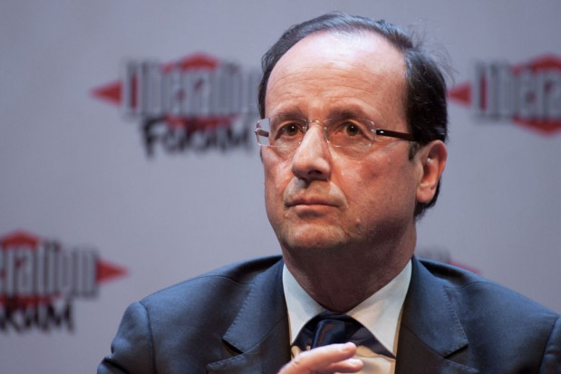 Francuska polityka z bezzębiem w tle