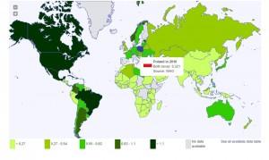 FDI zaprezentowało Data Hub - największą bazę danych z zakresu stomatologii