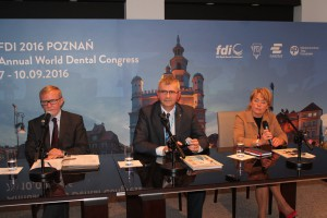 Kongres FDI w Poznaniu, czyli wszystko co (już) wiadomo o wydarzeniu, które na rok zastąpi CEDE