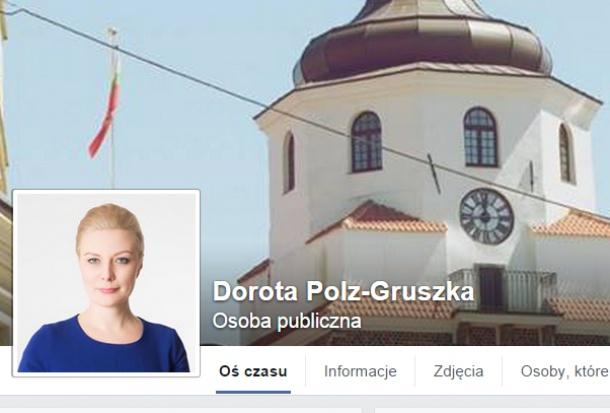 Dentystka powalczy o fotel prezydenta Lublina