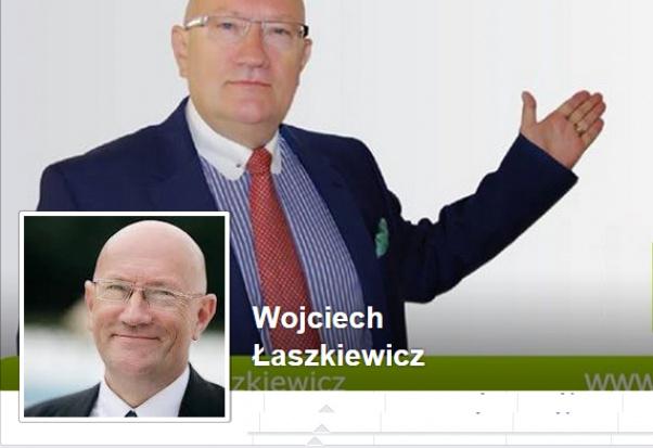 Dentysta w walce o fotel prezydenta Łodzi
