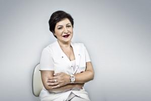 Dżulietta Kiworkowa: senior również może uśmiechać się szeroko