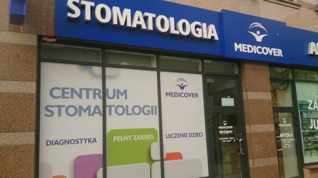 Warszawa: Medicover otworzył Centrum Stomatologii