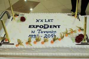 EXPODENT 2014 – jubileuszowe fakty