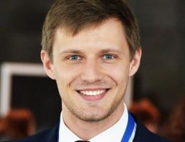 Tomasz Łukasik – kandydat na stanowisko wiceprezydenta PTSS