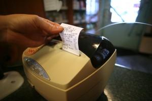 Dentyści mogą liczyć na zwrot części kosztu zakupu kasy fiskalnej