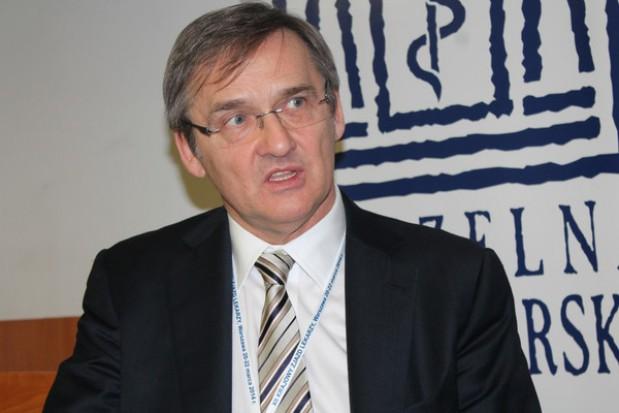 Maciej Hamankiewicz: dentysta w szkole – tak, ale nie kosztem innych