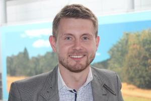 Jakub Łada - kandydat na prezydenta PTSS