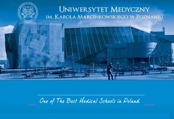 UM w Poznaniu: finały konkursów na stanowiska dydaktyczno - naukowe