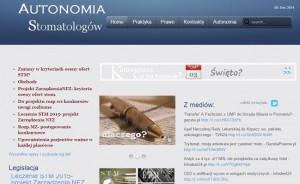 Andrzej Cisło: kryteria oceny ofert promują duże podmioty