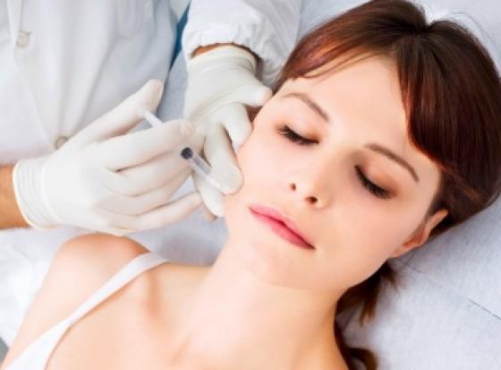 Dentyści spoglądają na botoks