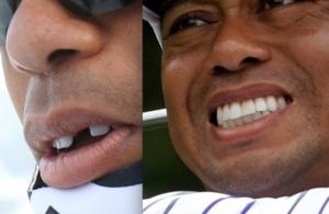 """Jak Tiger Woods stracił """"jedynkę"""""""