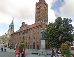 Toruń: ubywa szkolnych gabinetów dentystycznych
