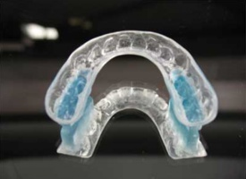 Dentyści w walce z zespołem Tourettea
