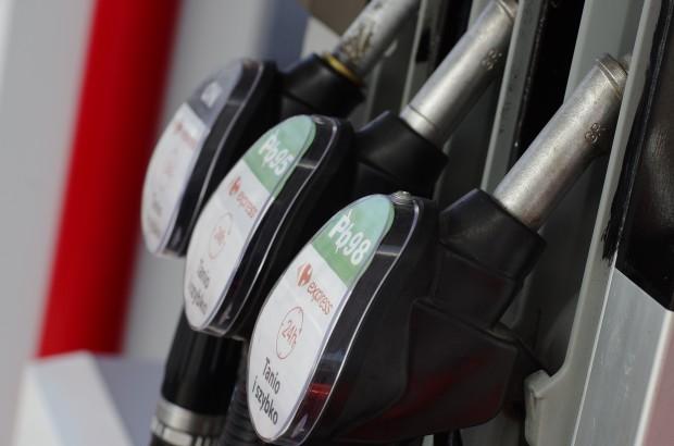 Dentyści kołem ratunkowym dla…stacji paliw?