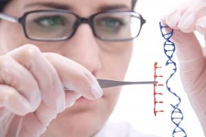 Genetyka w gabinecie stomatologicznym. Na co dzień.