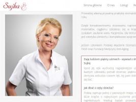 Dentystka Kobietą Sukcesu Warmii Mazur