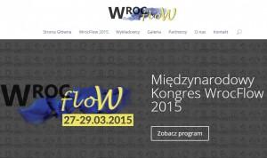 Czas na Wrocflow 2015!