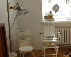Dzień Dentysty w Muzeum Historii Medycyny i Farmacji UMB