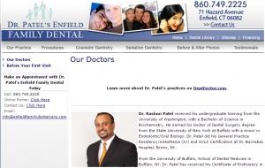 Śmierć pacjentki podczas zabiegu wyrwania jej 20 zębów