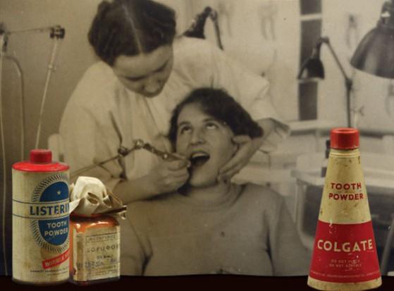 Pół tysiąca zabytkowych eksponatów stomatologicznych na wystawie
