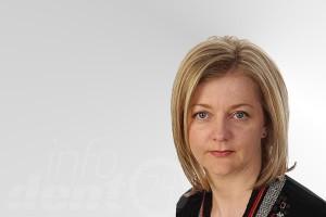 Anna Lella: musimy zwiększać świadomość społeczną dotyczącą zdrowia jamy ustnej