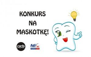 Konkurs na maskotkę Kongresu FDI Poznań 2016