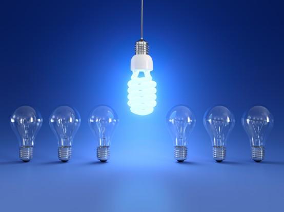 Jaka lampa powinna świecić nad unitem stomatologicznym?