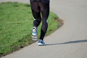 Dentysta przebiegł 560 km ultramaraton