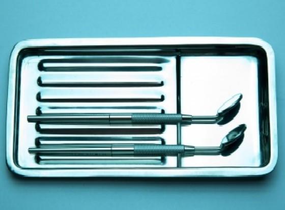 Płocki ZOZ poszukuje materiałów stomatologicznych