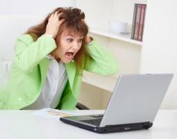 Krytyka w sieci: lekarz ma grubszą skórę?